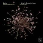 Bach: Ouvertures