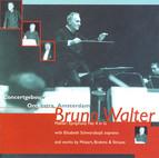 Mozart: Symphony No. 40 / Mahler: Symphony No. 4 / Strauss, R.: Don Juan / Brahms: Symphony No. 4 (Walter) (1951-1952)