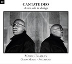 Cantate Deo - A voce sola, in dialogo