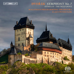 Dvok - Symphony No.7