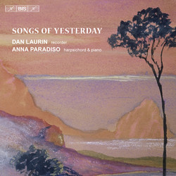 Songs of Yesterday