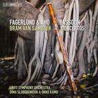 Aho & Fagerlund - Bassoon
