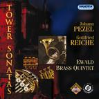 Pezel, J.C.: 5 Stimmigte Blasende Music