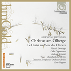 Beethoven: Christ on the Mount of Olives (Christus am Ölberge, Op. 85)