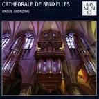 Cathedrale de Bruxelles