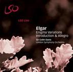 Elgar: Enigma Variations - Introduction & Allegro