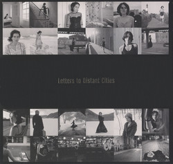 Letters to Distant Cities