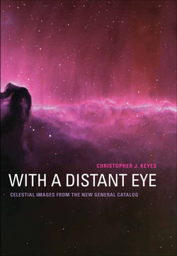 Keyes, C.: With a Distant Eye