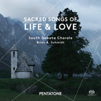 Sacred Songs of Life & Love