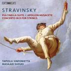 Stravinsky – Pulcinella Suite