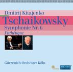 Tschaikowsky: Symphonie Nr. 6, 'Pathétique'