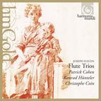 J. Haydn: Flute Trios
