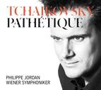 Tchaikovsky: Symphony No. 6 in B Minor, Op. 74,