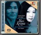Chopin - Loewe Piano Concertos