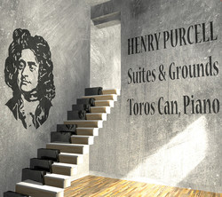 Purcell: Suites & Grounds