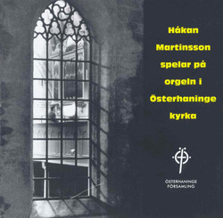 The Organ of Österhaninge