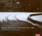 Bach, J.S.: Kunst Der Fuge (Die) / Partita No. 2, Bwv 826