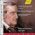 Carl Schuricht conducts Richard Wagner