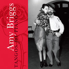 Amy Briggs: Tangos for Piano