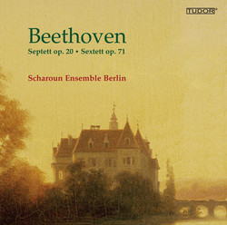 Beethoven: Septett, Op. 20 - Sextett, Op. 71