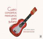 Revueltas, S.: 5 Canciones Para Ninos / Zyman, S.: Guitar Concerto / Coral, L.: Guitar Concerto / Ritter, J.: Fantasia Concertante