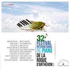 32ème Festival International de Piano de La Roque d'Anthéron