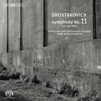 Shostakovich – Symphony No.11