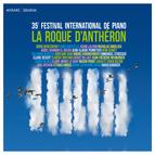 35ème Festival International de Piano de La Roque d'Anthéron