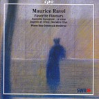 Ravel: Favorite Flavours - Works for 2 Pianos