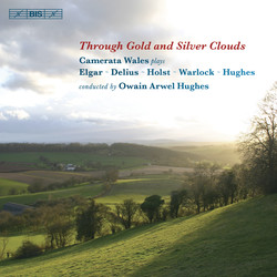 Through Gold and Silver Clouds
