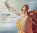 Mozart: Piano Concerto No. 5, K. 175