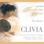 Dostal: Clivia / Die ungarische Hochzeit (1951)