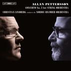 Pettersson – String Concerto No.3