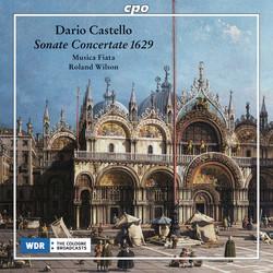 Castello: Sonate Concertate 1629