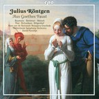 Rontgen, J.: Aus Goethes Faust (Koor Van De Nationale Reisopera)