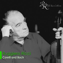 Corelli, A.: Violin Sonatas, Op. 5, Nos. 8-12 / Bach, J.S.: Violin Partita No. 2, Bwv 1004