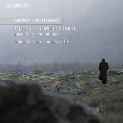 Ballet for a Lonely Violinist