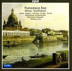 Feo, F.: Missa Defunctorum / Confitebor