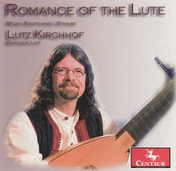 Romance of the Lute