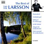 Larsson, Lars-Erik: The Best of Lars-Erik Larsson