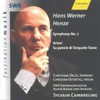 Hans Werner Henze - Symphony No. 7