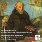 Festiliche Musik aus Sudwestdeutschen Benediktinerklostern