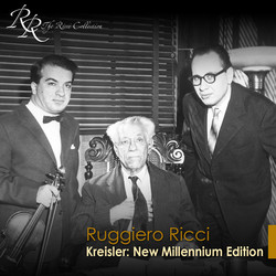 Kreisler, F.: Violin Music (New Millenium Edition)