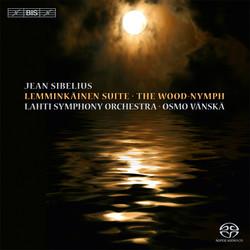Sibelius - Lemminkäinen Suite & The Wood Nymph