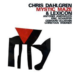 Chris Dahlgren Lexicon: Mystic Maze
