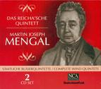 Mengal, M.-J.: Wind Quintets (Reichasche Quintet)