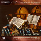 J.S. Bach: Secular Cantatas, Volume 4