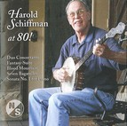 Schiffman, H.: Music from his 80th Birthday Concert
