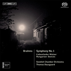 Brahms  Symphony No.1