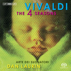 Vivaldi - The 4 Seasons